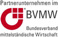 Partnerzeichen Bundesverband mittelständische Wirtschaft BVMW