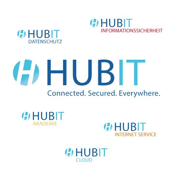 HUBIT-Datenschutz