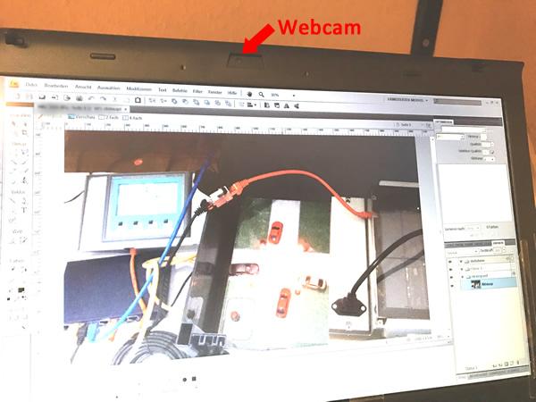 185000 Webcams / IP-Kameras von Sicherheitslücke betroffen.