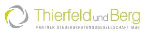 Thierfeld und Berg Steuerberater Datenschutz