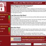 Was ist Ransomeware?